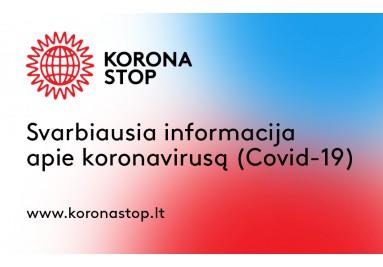 CoronaSTOP